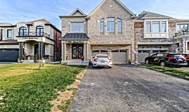 7 Clute Springs Court, Brampton, ON, L6Y 2A5
