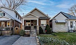 40 Wheatfield Road, Toronto, ON, M8V 2P6
