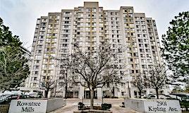 104-2901 Kipling Avenue, Toronto, ON, M9V 5E5