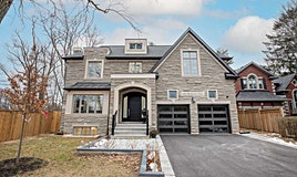 1160 Birchview Drive, Mississauga, ON, L5H 3C8