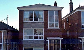 2nd-18 Avon Drive, Toronto, ON, M6M 1P8