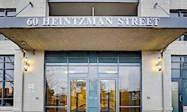 216-60 Heintzman Street, Toronto, ON, M6P 5A1