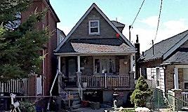 Bsmt-180 Nairn Avenue, Toronto, ON, M6E 4H3