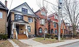 207 Dunn Avenue, Toronto, ON, M6K 2S1