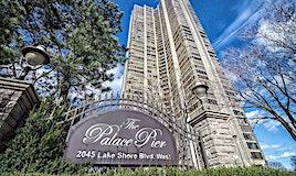 512-2045 Lake Shore Boulevard W, Toronto, ON, M8V 2Z6
