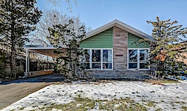 11 Jenson Court, Toronto, ON, M9W 4P3
