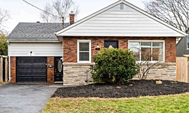 411 Pepper Drive, Burlington, ON, L7R 3E1