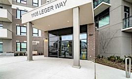 325-1105 Leger Way, Milton, ON, L9E 1K7