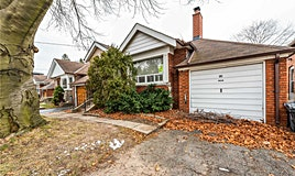 44 Monkton Avenue, Toronto, ON, M8Z 4N2
