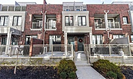 5-135 Long Branch Avenue, Toronto, ON, M8W 0A9