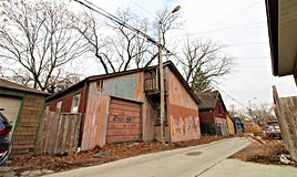 627A Durie Street, Toronto, ON, M6S 3H2