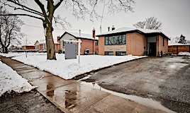 30 Heatherglen Road, Toronto, ON, M9W 4R1