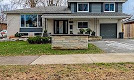 502 Pinedale Avenue, Burlington, ON, L7L 3W1