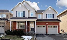 342 Cochrane Terrace, Milton, ON, L9T 8A4