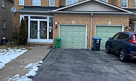 35 Topiary Lane, Brampton, ON, L7A 2R4
