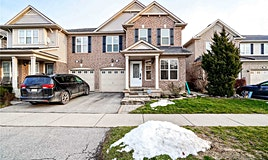 1122 Barr Crescent, Milton, ON, L9T 6Y3