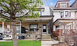 37 Auburn Avenue, Toronto, ON, M6H 2L6