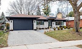 112 Princess Margaret Boulevard, Toronto, ON, M9B 2Z3
