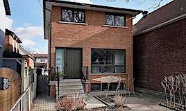 289 Pacific Avenue, Toronto, ON, M6P 2P8