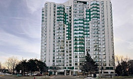 1605-4450 Tucana Court, Mississauga, ON, L5R 3R4