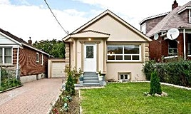 182 Cameron Avenue, Toronto, ON, M6M 1R7