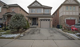 25 Rory Road, Toronto, ON, M6L 3E9