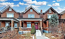 779 Lansdowne Avenue, Toronto, ON, M6H 3Z1