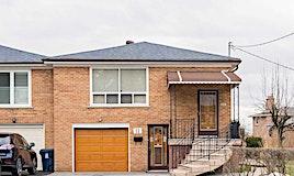 11 Stilecroft Drive, Toronto, ON, M3J 1A6
