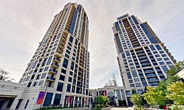 #ph21-2 Eva Road, Toronto, ON, M9C 0A9