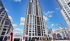 #ph21-2 Eva Road, Toronto, ON, M9C 0A9