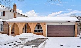 119 Morgandale Crescent, Orangeville, ON, L9W 3C6
