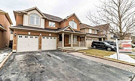 13 Yukon Lane, Brampton, ON, L6P 1L5
