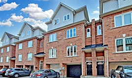 12 Grogan Mews, Toronto, ON, M6H 4J9