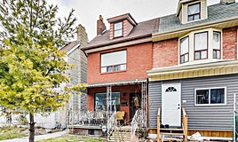 447 Margueretta Street, Toronto, ON, M6H 3S6