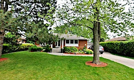 389 Sandhurst Drive, Oakville, ON, L6L 4L1