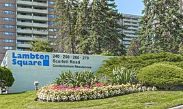 107-250 Scarlett Road, Toronto, ON, M6N 4X5