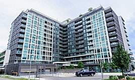 523-80 Esther Lorrie Drive, Toronto, ON, M9W 0C6