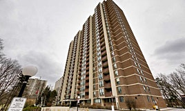2510-85 Emmett Avenue, Toronto, ON, M6M 5A2