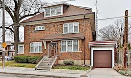 48 Weatherell Street, Toronto, ON, M6S 1T1