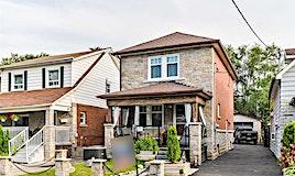 13 Lippincott Street W, Toronto, ON, M9N 1B3