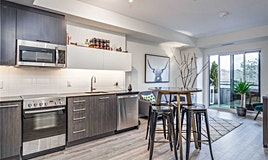 209-1 Neighbourhood Lane, Toronto, ON, M8Y 1T7
