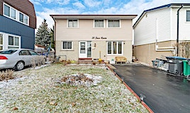28 Jason Square, Brampton, ON