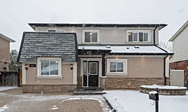 417 Lolita Gardens, Mississauga, ON, L5A 2A8
