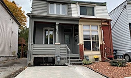 105 Fuller Avenue, Toronto, ON, M6R 2C4