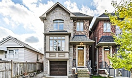 797 Glencairn Avenue, Toronto, ON, M6B 2A2