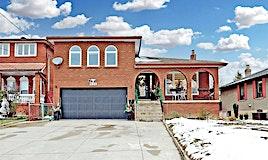 2869 Weston Road, Toronto, ON, M9M 2S4