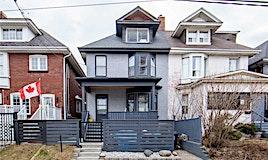 1547 Queen Street W, Toronto, ON, M6R 1A7