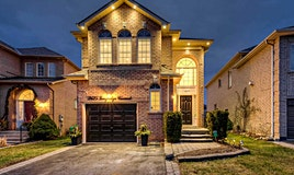 2625 Longridge Crescent, Oakville, ON, L6H 6P3