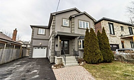 22 Penhurst Avenue, Toronto, ON, M8Y 3A7