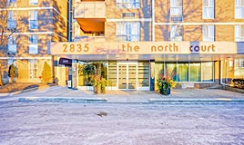 903-2835 Islington Avenue W, Toronto, ON, M9L 2K2